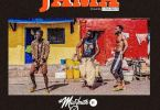 DJ Mic Smith – Jama Ft. Patoranking x Shaker (Prod. by C-Tea Beatz)