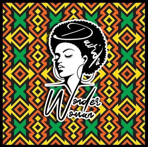 Davido – Wonder Woman (Prod by Teekay Witty)