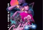 E.L – Collect Ft. Kwesi Arthur (Prod. by Pee On Da Beat)