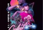 E.L – Collect Ft. Kwesi Arthur (Prod. by Pee On Da Beat)