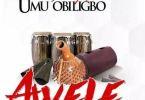 Download MP3: Flavour – Odogwu Ft. Umu Obiligbo (Prod. By Selebobo)