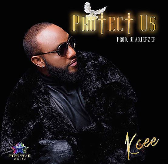 Download MP3: Kcee – Protect Us (Prod by Blaq Jerzee)