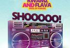 Download MP3: Kwamz & Flava – Shoo (Prod by Kwamz)