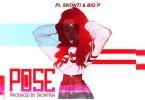 Kwaw Kese – Pose Ft. Skonti x Big Pee