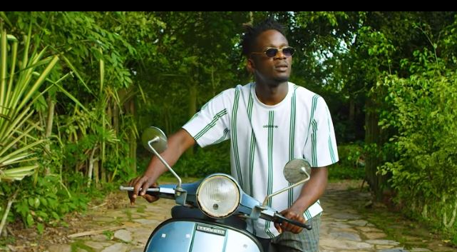 Download MP3: Official Video: Mr Eazi – Dabebi Ft. King Promise x Maleek Berry
