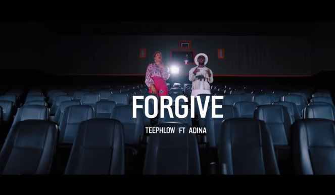 Download MP3: Official Video: Teephlow – Forgive Ft. Adina