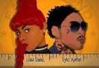 Download MP3: Vybz Kartel x Lolaa Smiles – Addi Right Size