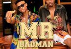Download MP3: KiDi – Mr. Badman Ft. Kwesi Arthur (Prod by MOG Beatz)