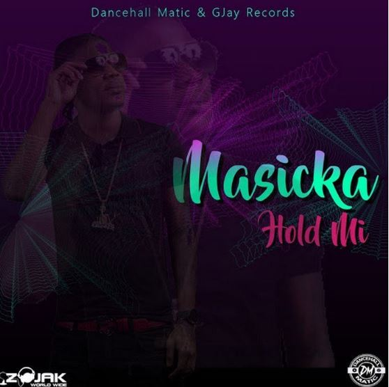 Download MP3: Masicka – Hold Mi