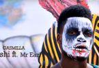 Download MP3: Official Video: Gasmilla – K33SHI Ft. Mr. Eazi