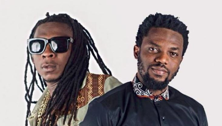 Download MP3: R2bees – Round 2 Please (Prod by Killbeatz)