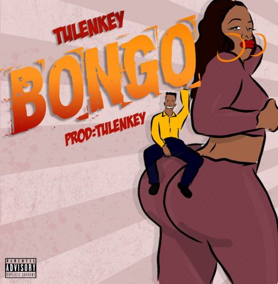 Download MP3: Tulenkey – Bongo (Prod by Tulenkey)
