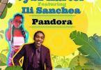 Download MP3: Vybz Kartel – Pandora Ft. Ili Sanchea (Prod by Bobby Konders)