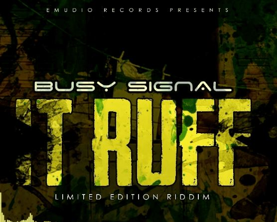 Download MP3: Busy Signal – It Ruff (Limited Edition Riddim)