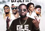 Download MP3: DJ Sly – Ole Alo Ft E.L x Teni x Skales x Daphne (Prod by Yetolla)