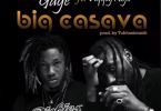 Download MP3: Dahlin Gage – Big Casava Ft. Pappy Kojo (Prod. by Tubhanimuzik)