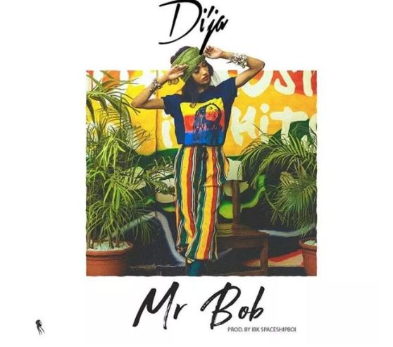 Download MP3: Di'Ja – Mr Bob (Prod. By IBK Spaceshipboi)