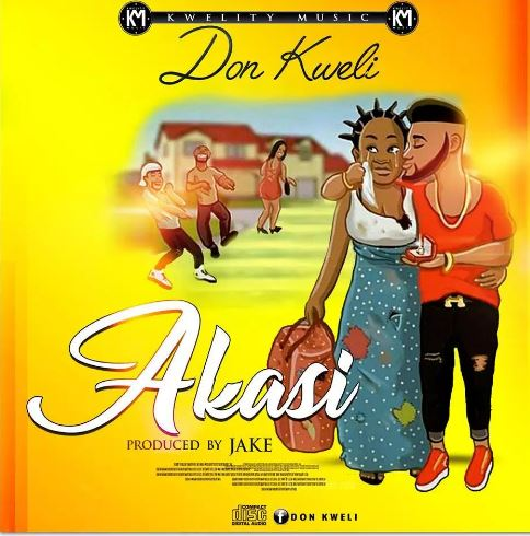 Download MP3: Don Kweli – Akasi (Prod by Jake On Da Beatz)