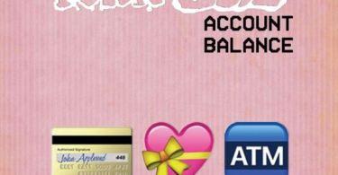 Download MP3: FOKN Bois – Account Balance