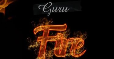 Download MP3: Guru – Fire (Prod by Mrherry)