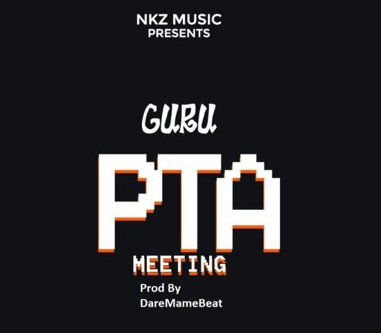 Download MP3: Guru – PTA Meeting (Prod by DareMameBeat)