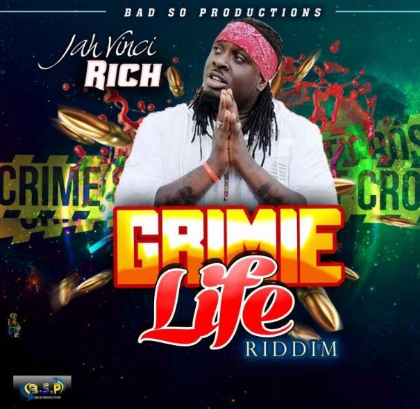Download MP3: Jah Vinci – Rich (Grimie Life Riddim) ~ Check
