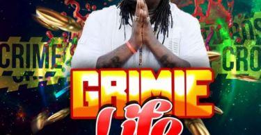 Download MP3: Jah Vinci – Rich (Grimie Life Riddim)