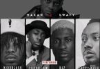 Download MP3: Makan x Swaty – Dream Ft. Pappy Kojo x Kiddblack x Teephlow x RJZ