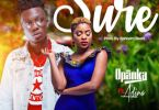 Download MP3: Opanka – Sure Ft. Adina (Prod. By Ephraim Beatz)