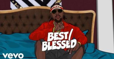 Download MP3: Popcaan – Best Blessed (Prod by TJ Records)