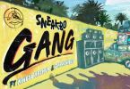 Download MP3: Sneakbo – Gang Ft Darkovibes x Kwesi Arthur