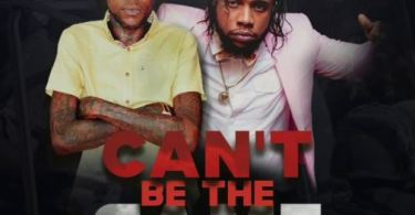 Download MP3: Squash Ft Vybz Kartel – Can't Be The Same