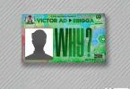 Download MP3: Victor Ad – Why (Freestyle) Ft. Erigga