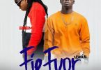 Download MP3: Edem – Fie Fuor (Remix) Ft Kuami Eugene (Prod. By Mr. Lekki)