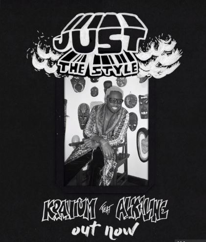 Download MP3: Kranium Ft  Alkaline – Just The Style (Prod