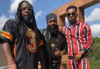 Download MP3: Morgan Heritage – Pay Attention Ft. Patoranking