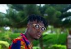 Download MP3: Official Video: Fancy Gadam – Only You Ft. Kuami Eugene