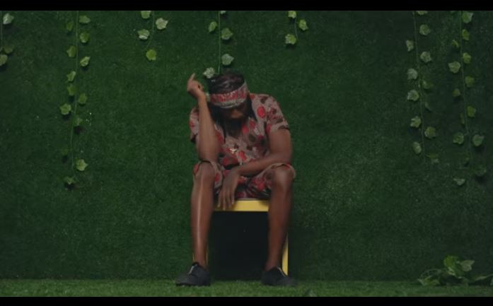 Download MP3: Official Video: R2Bees – Yesterday