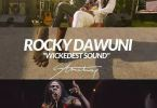 Download MP3: Rocky Dawuni – Wickedest Sound Ft. StoneBwoy
