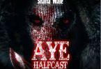 Download MP3: Shatta Wale – Aye Halfcast (Prod by Paq)