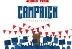 Download MP3: Shatta Wale – Compaign (Prod By Paq)