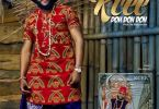 Download MP3: Kcee – Doh Doh Doh (Prod by Blaq Jerzee)