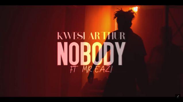 Download MP3: Official Video: Kwesi Arthur – Nobody Ft. Mr Eazi