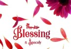 Download MP3: Pappy Kojo – Blessing Ft. Spacely (Prod. by Nova)