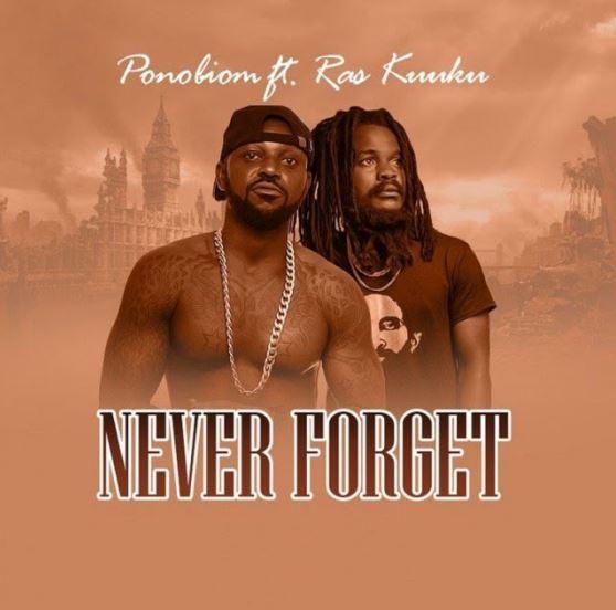 Download MP3: Yaa Pono – Never Forget Ft. Ras Kuuku