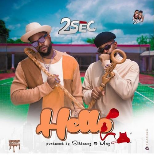 Download MP3: 2Sec – Hello (Prod. By Siktunez & Maz)