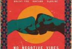 Download MP3: Alkaline x Runtown x Walshy Fire – No Negative Vibes