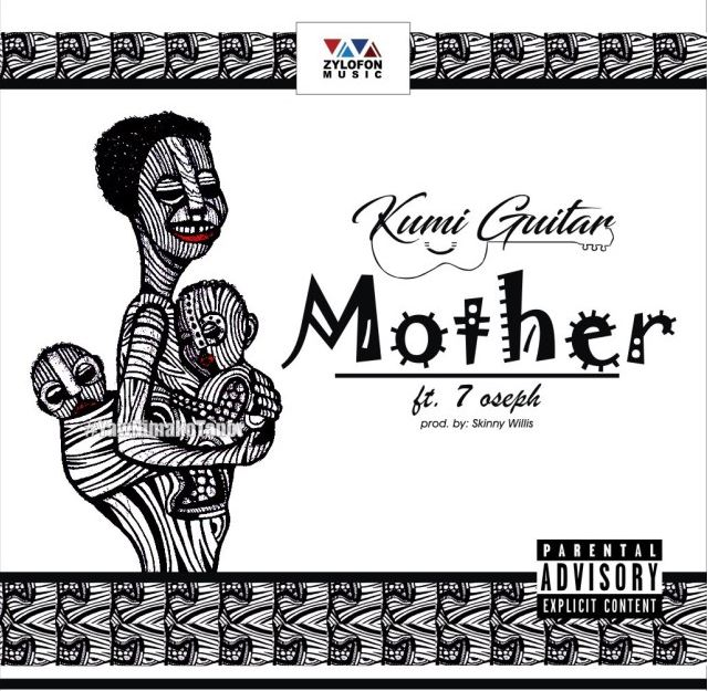 Download MP3: Kumi Guitar – Beautiful Mother Ft. 7 Oseph (Prod. By Skinny Willis)