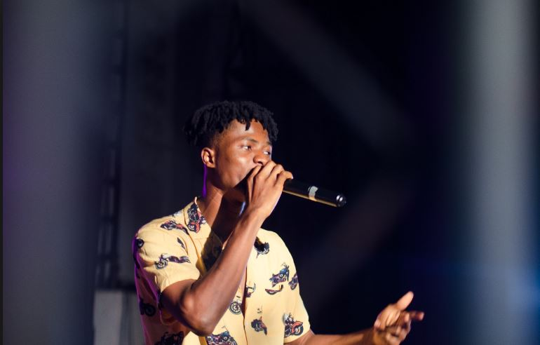 Download MP3: Kwesi Arthur – Fire In The Booth (Freestyle)