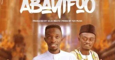 Download MP3: Odehyieba – Bayifo Ft Lilwin (Prod. By Soja Beatz)
